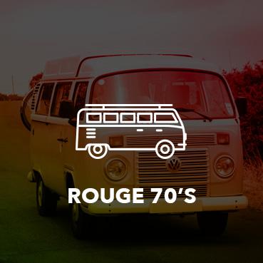 Online Radio - Webradio 70s | Rouge fm
