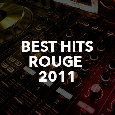 Online Radio - Webradio Best Hits 2011 | Rouge fm