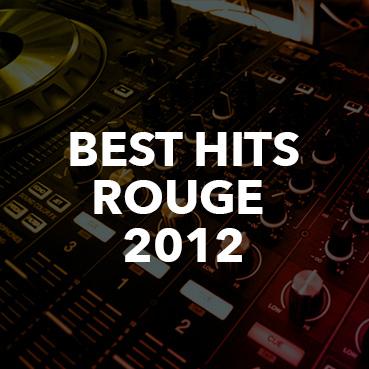 Online Radio - Webradio Best Hits 2012 | Rouge fm