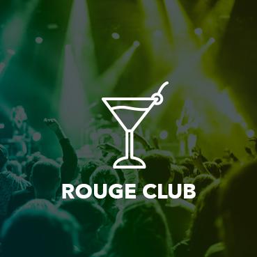 Online Radio - Webradio Club | Rouge fm