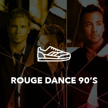 Online Radio - Webradio Dance 90s | Rouge fm