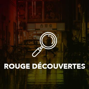 Online Radio - Webradio Decouvertes | Rouge fm