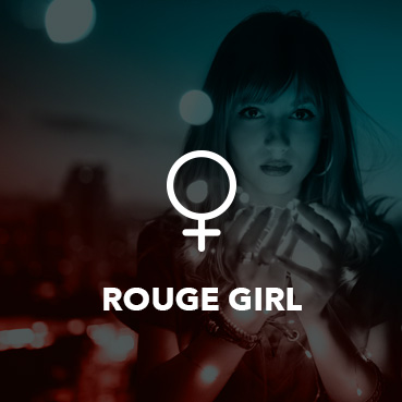 Online Radio - Webradio Girl | Rouge fm