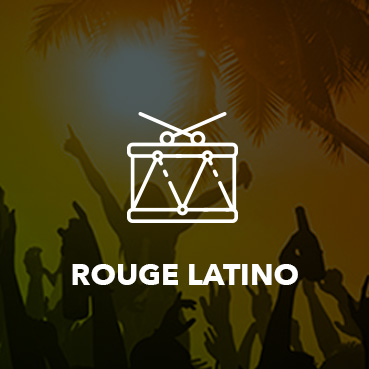 Online Radio - Webradio Latino | Rouge fm
