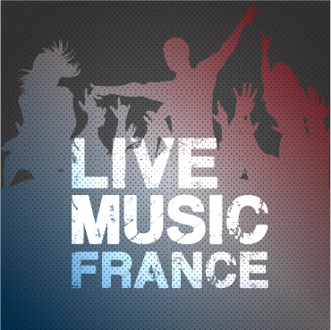 Online Radio - Webradio Live Music France | Rouge fm