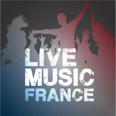 Online Radio - Webradio Live Music France | Rouge fm