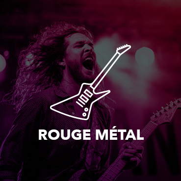 Online Radio - Webradio Metal | Rouge fm