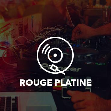 Online Radio - Webradio Platine | Rouge fm