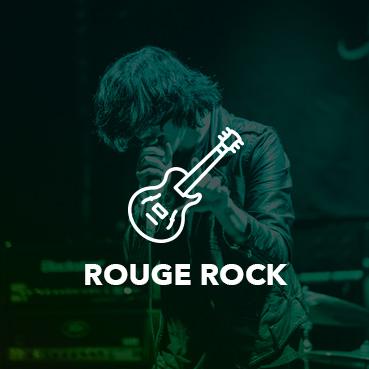 Online Radio - Webradio Rock | Rouge fm