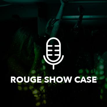 Online Radio - Webradio Showcase | Rouge fm