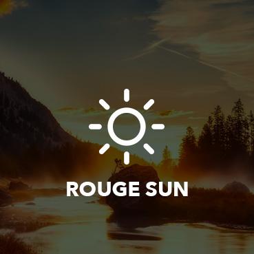 Online Radio - Webradio Sun | Rouge fm