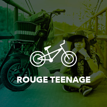 Online Radio - Webradio Teenage | Rouge fm