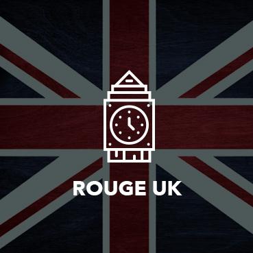 Online Radio - Webradio UK | Rouge fm