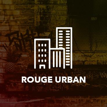 Online Radio - Webradio Urban | Rouge fm