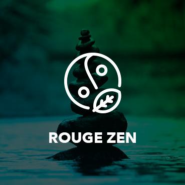 Online Radio - Webradio Zen | Rouge fm